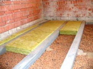 Изоват Izovat 50 базальтовая вата для утепления полов на лагах, в колодезную кладку