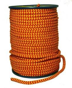 Полиамидная веревка