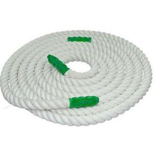 Хлопчатобумажная веревка легкая и прочная. Веревка хлопчатобумажная