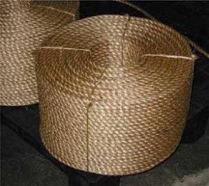 Манильская веревка для декора дома. Веревка манильская разных диамтров