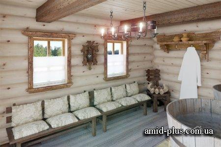 Рубленые дома, произведенные по заводскому принципу